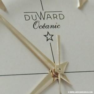 Duward Oceánic