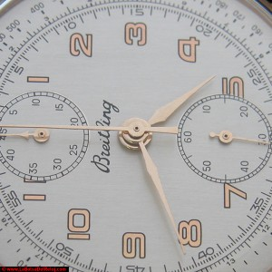 Reparar reloj Breitling cronómetro