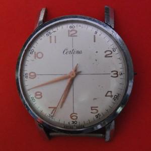 Reloj Certina Antiguo