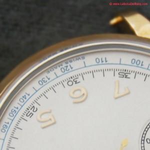 Baume et Mercier Chronometre