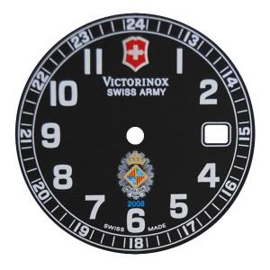 Personalización de esfera de reloj.