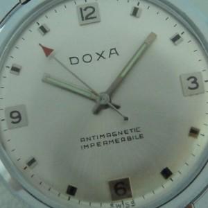 Reloj Doxa