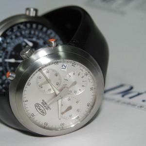 Ikepod Isopode; reparación reloj