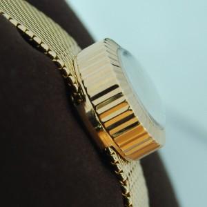 Rolex Precision Serpico y Laino.