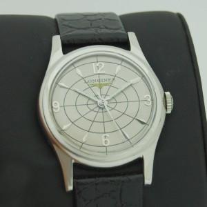 Restauración completa de reloj Longines