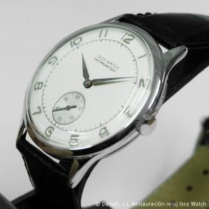 Isco Watch restaurado