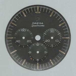 Restaurar esfera reloj Omega Speedmaster_01