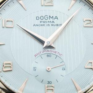 Dogma prima antimagnetic en rojo Danafi