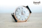 Restauración y Reparación de relojes, Relojería Danafi Barcelona